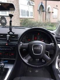 Audi A4 excelent conditions