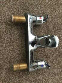 Ideal standard Bath filler tap for sale