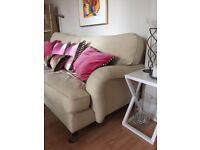 Howard style sofa.