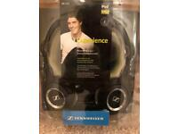 Sennheiser HD219 on-ear headphones black