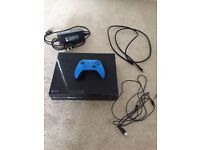 Xbox one 500gb perfect condition with forza 7 and gta 5