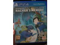 Digimon cyber sleuth hackers memory