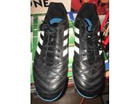 ADIDAS ASTRO SHOES (SIZE 9 1/2)