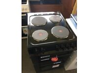 Graded 50cm Belling electric cooker