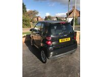 *£3150* Smart Fortwo Coupe Pulse | Black | 37,000 miles