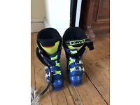 Junior Ski boots Lange Rx9 size 4-5