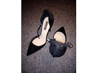 Shoes and boots in very good condition some from river island and top shop.pick up only