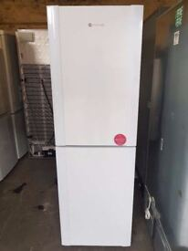 Hoover Fridge Freezer (6 Month Warranty)