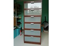Chest of Drawers - 6 Drawer Tallboy