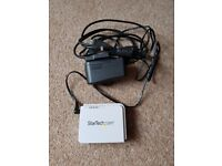 StarTech USB Wireless Print Server (PM1115UWGB)