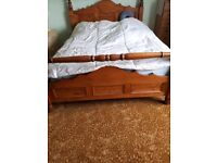 Free free king size beds