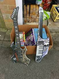paper jam guitars