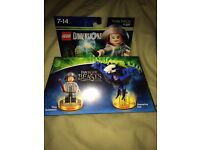 Lego Dimensions Fantastic Beasts Fun Pack - New & Sealed