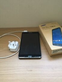 Mint condition: Samsung Galaxy Tab 4 for sale