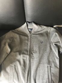 Small men's Fred Perry jacket