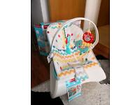Fisher-Price baby bouncer like Brand New