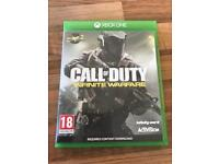 XBOXONE Call of Duty Infinite Warfare