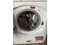 Hotpoint washing machine wml720 aquarius+ 7kg