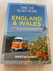 New) England and wales