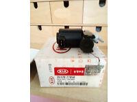 Turbo Control valve for Kia/Hyundai 1.6 CRDI 35120 27050 NEW Never used with Kia soul cd Manual