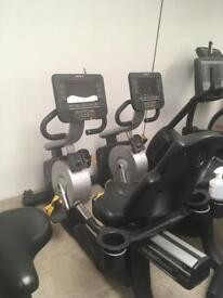 Pulse Fitness Fusion R-Cycle Series 2