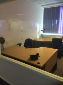 1-2 Person Office Suite To Rent BS24 Office To Let North Somerset Serviced Offices