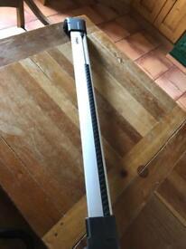 Thule 9592 WingBar Edge - suitable for BMW 3 series rack