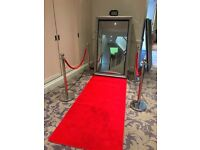 Magic Mirror Photobooth Selfie Photo Booth hire Wedding Party, Call 07401000420