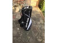 Taylormade golf bag stand missing