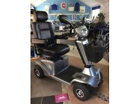 Sunrise Medical S400 - Class 2 Mid Range Electric Mobility Scooter