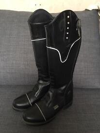Tuffa Horse riding boots