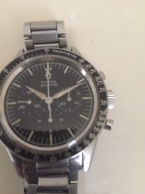 Wanted Rolex Omega etc watches