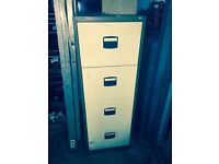 FILING CABINET AS NEW VERY GOOD CONDITION