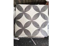 25 porcelain stoneware itlain wall tiles