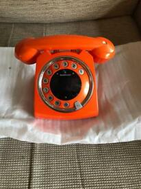 Sagemcom Sixty Retro house phone