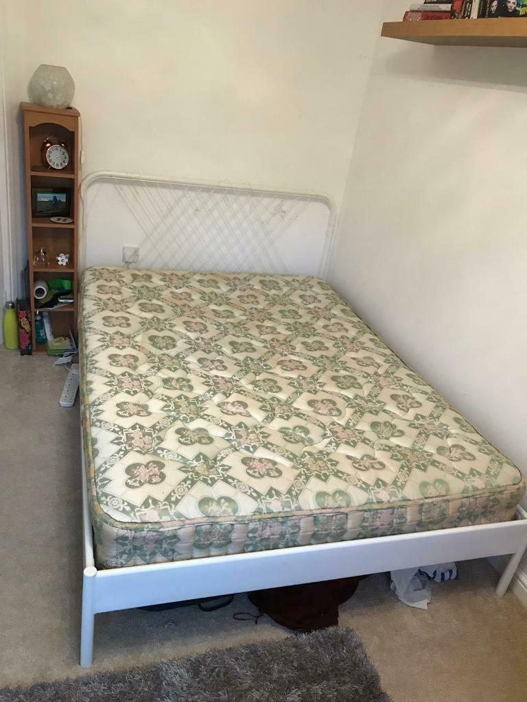 2d2f535199ee5 Bed frame | in Frenchay, Bristol | Gumtree