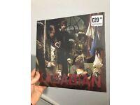 KASABIAN - WRPLA Vinyl