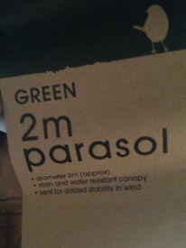 Parosol for sale
