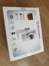 Wireless Home Security Camera - UCam247Live