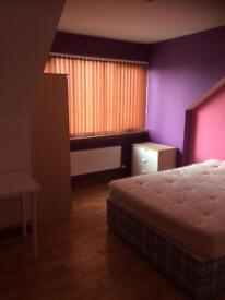 Dbl room in whitefield