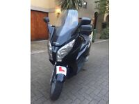*** 2008 Honda S Wing 125cc Scooter £749 ***