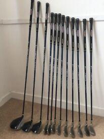 Ladies Dunlop Golf Clubs - lAberdour