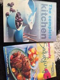 2 weight watchers pro points cook books