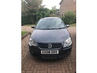 Volkswagen Polo 1.2 (70BHP) Match 5dr