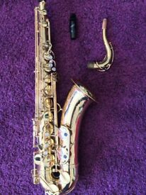 Yanagisawa Tenor Saxophone T901 in Excellent Condition