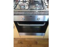 Fan oven & grill