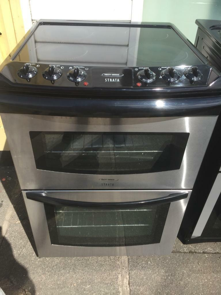I'm renting a new apartment & it has a diplomat hja 3303 cooker.