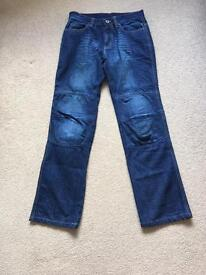 Motorbike Kevlar Jeans