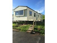 Devon Cliffs Sandy Bay Exmouth Holiday Caravan For Hire - 3 Bed 8 Berth