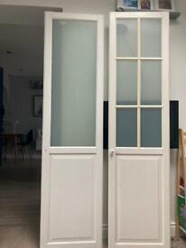 Wardrobe Glass Doors Sliding x 5